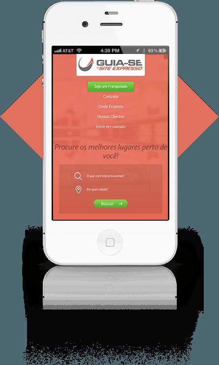 Guia-se Site Expresso Mobile