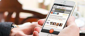 Seu site disponível mobile celulares e tablets