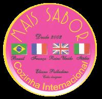 MAIS SABOR - BOLOS, DOCES E SALGADOS