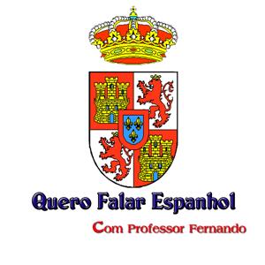 QUERO FALAR ESPANHOL - Aulas de Espanhol com Fernando