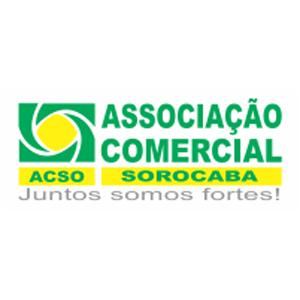 ACSO - ASSOCIAÇÃO COMERCIAL DE SOROCABA