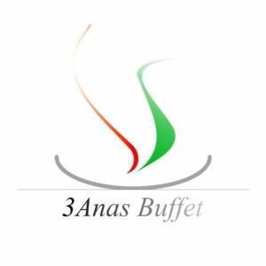 3Anas Buffet - eventos, festas, bolos, café-da-manhã