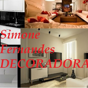 Rio de janeiro simone fernandes decoradora decora o - Decoradora de interiores ...