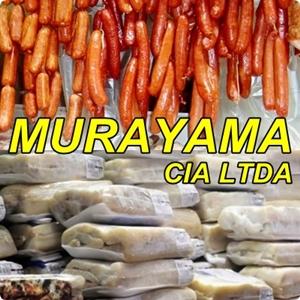 Murayama Cia Ltda - Produtos para Feijoada e Bacalhau