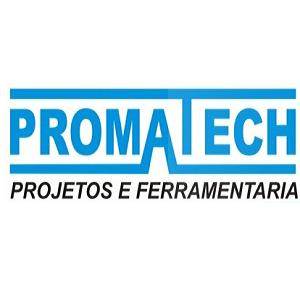 A Promatech Projetos e Ferramentaria Centro de usinagem