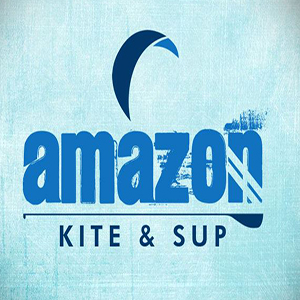Amazon Kite e SUP