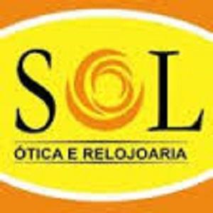 Cascavel - Óticas e Relojoaria Sol 8165cbef89
