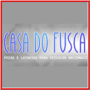 Casa do Fusca Auto Peças em Ribeirão Preto.