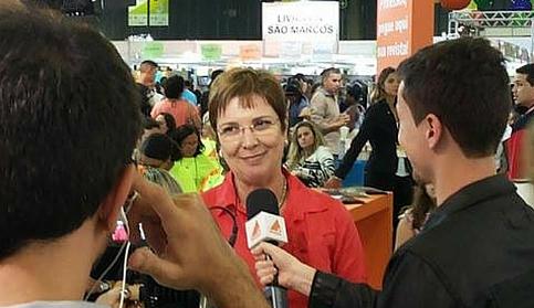 Marta Relvas apresentação