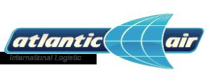 Atlantic Air - International Logistic - Contate-nos