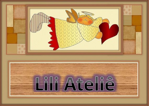Aparador Ou Buffet Para Sala De Jantar ~ Londrina Lili Ateli u00ea Arte e Artesanatos para Decoraç u00e3o