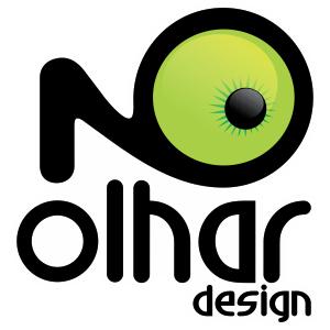 No Olhar Design - Comunicação Visual, Fachada Comercial