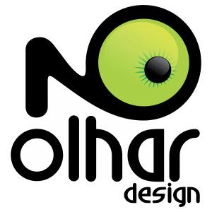 NO OLHAR DESIGN - Fachada Comercial, Marketing digital