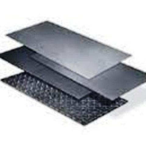 Telhas de aluminio manaus