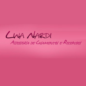 Lina Nardi - Assessoria de Casamentos e Recepções