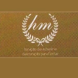HM Eventos - Locação de móveis e Decoração para festas