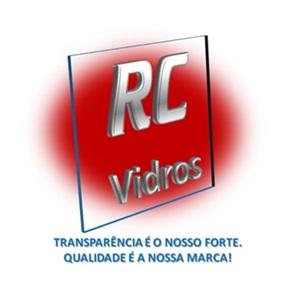 RC VIDROS VIDRAÇARIA PERUS