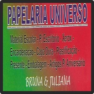 Papelaria Universo