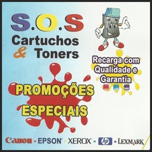 S.O.S Cartuchos & Toners