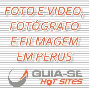 FOTO E VIDEO EM PERUS