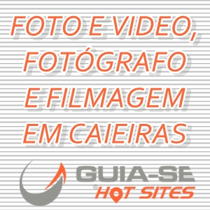 FOTO E VIDEO EM CAIEIRAS