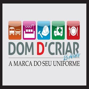 Dom D` Criar - Fardamentos, Confecção, Camisetas, Bordados