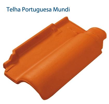 Qual a melhor telha romana ou portuguesa