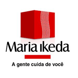 MARIA IKEDA - Salão de Beleza Feminino, Masculino e Infantil