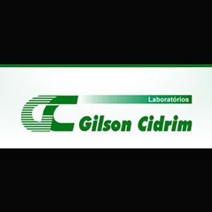 Gilson cidrim resultados de exames