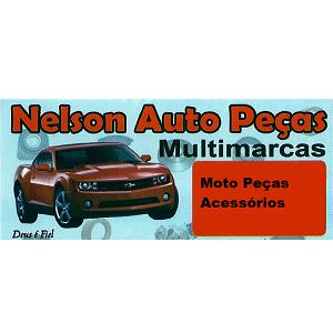 Nelson Auto Peças, Moto Peças e Acessórios Para Carros