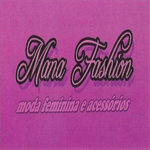 Mana Fashion - Roupa Feminina, Acessórios, Biquini, Lingerie