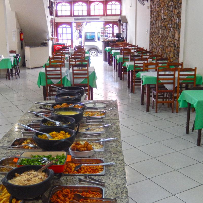 Restaurante Bem Bolado Self Service Comida Mineira