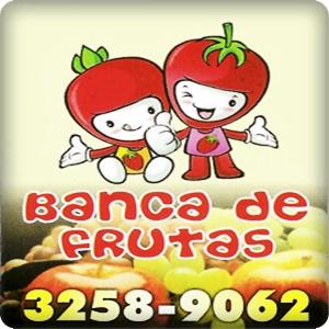 BANCA DE FRUTAS, VERDURAS E LEGUMES EM SOUSAS