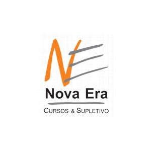 Nova Era Cursos Técnicos e Supletivo em Até 90 dia Letivos