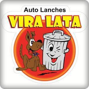 VIRA LATA AUTO LANCHE