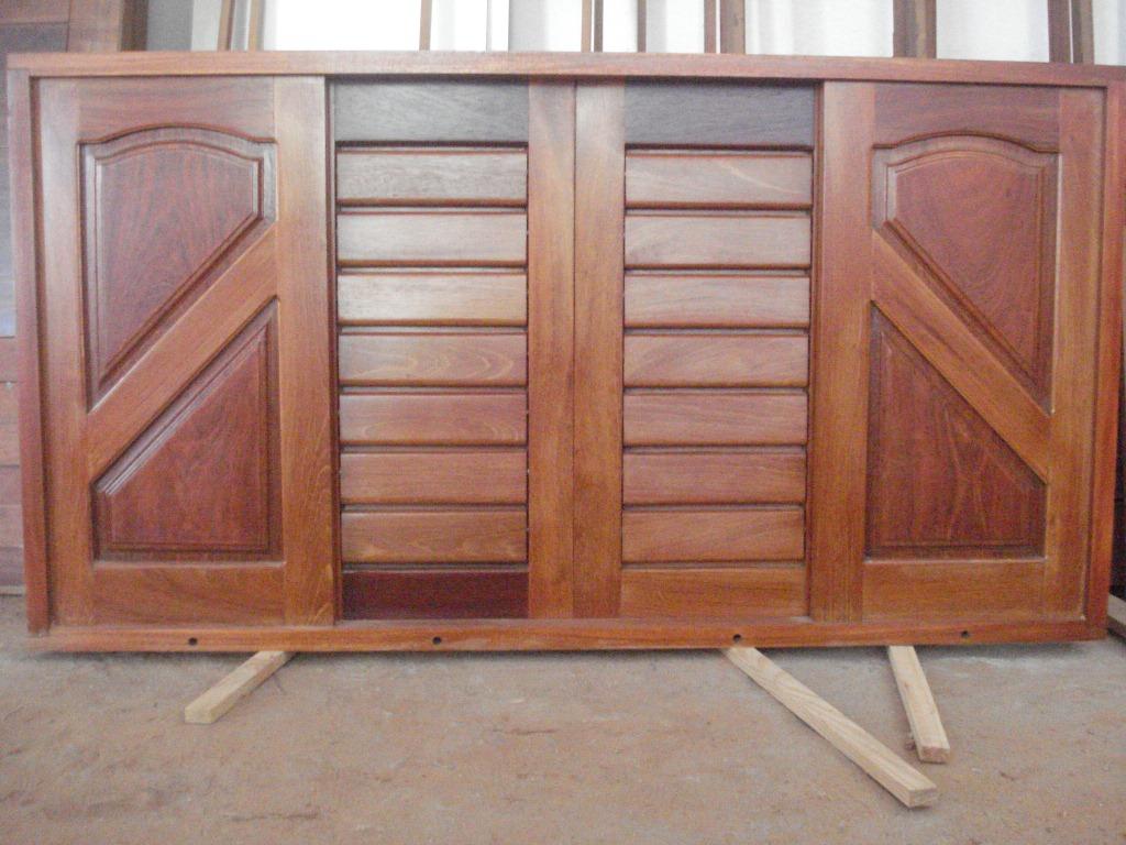 #7F4636 Janelas de madeira natal rn esquadrias de madeira natal rn portas de  1154 Portas E Janelas De Madeira Em Botucatu