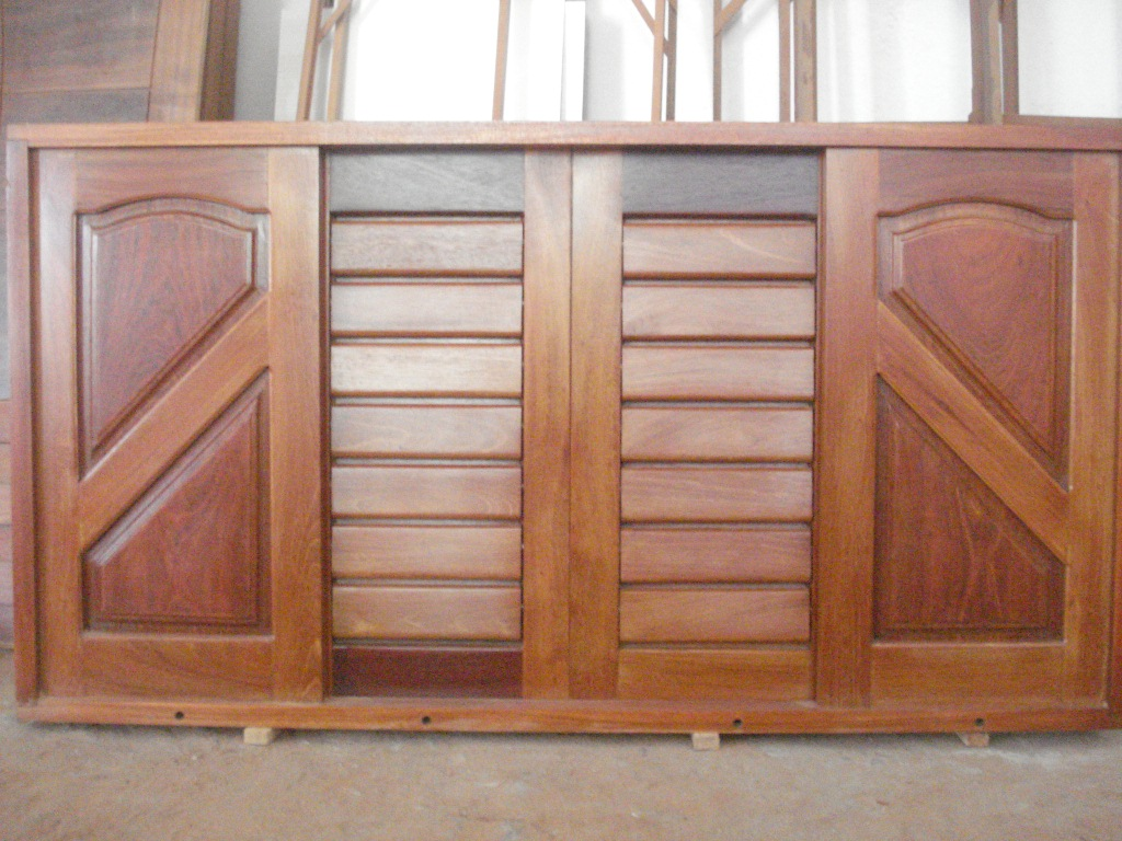 #7D4731 Janelas de madeira natal rn esquadrias de madeira natal rn portas de  1198 Portas E Janelas De Madeira Em Taubate