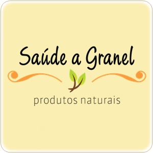 SAÚDE A GRANEL PRODUTOS NATURAIS