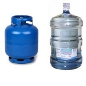 Resultado de imagem para DISTRIBUIDORA DE água e gás