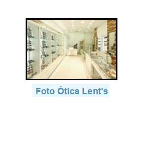 Foto Ótica Lent´s Comércio de Materiais Óticos Ltda 2c6102b3cc