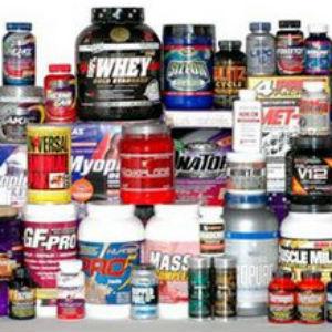 suplementos alimentares naturais para musculação