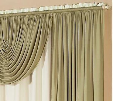Confec es de cortinas cortinas para salas dil026 for Catalogo de cortinas para sala