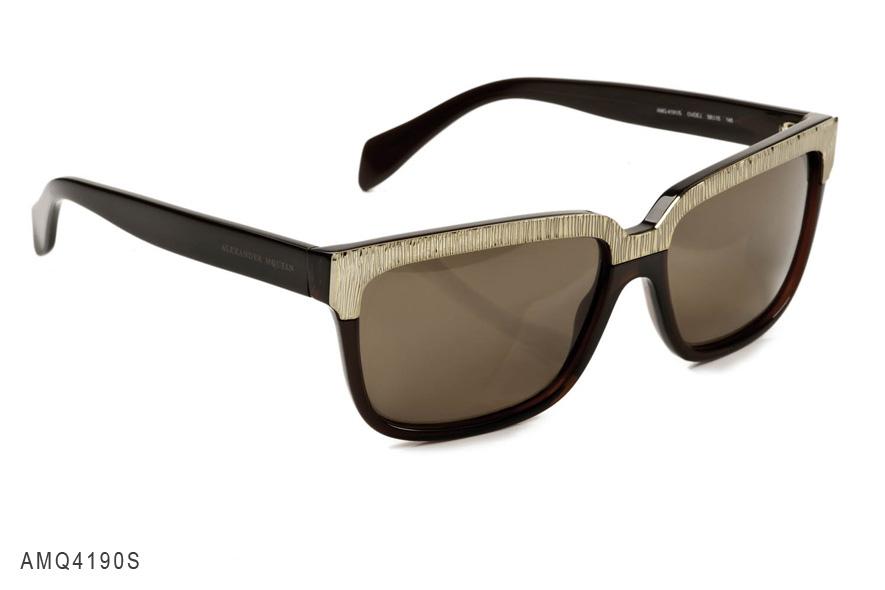 e5fef4a09b5c7 Ótica Diniz   Óculos de Sol Alexander MacQueem