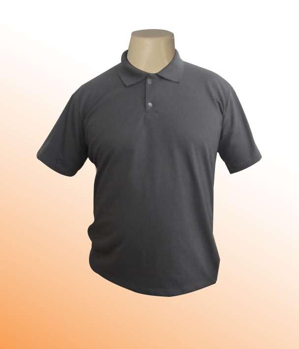De Camisas  Uniformes  Cal  As  Jaq   Camisa De Piquet Gola Polo