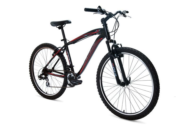 Bicicleta Soul Cycles ACE