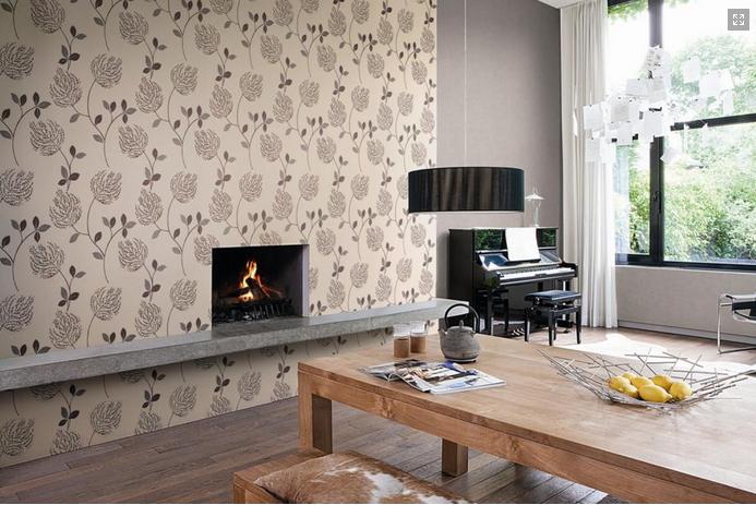 Cat logo de produtos casa das cortinas papel de parede elegance - Catalogo papel paredes ...